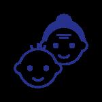 Crianças (6+) e adultos devem engolir a cápsula sem mastigar