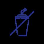 Refrigerantes, bebidas com álcool, café e cacau