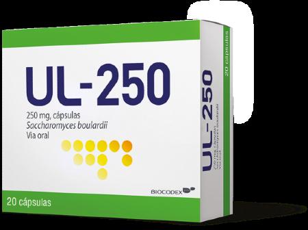 UL250